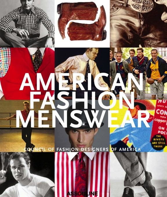 AmericanMensFashion