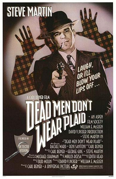 Dead Men Dont